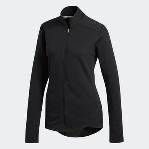 NWT adidas essential sweater, black